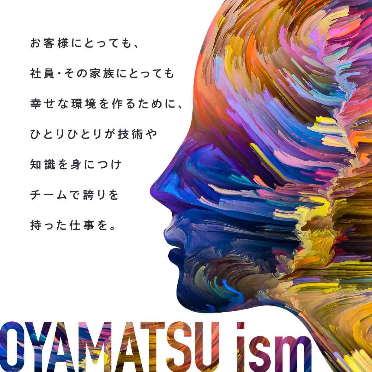 OYAMATSU ism
