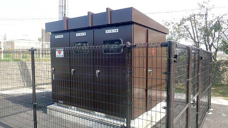 電気設備設計の例1